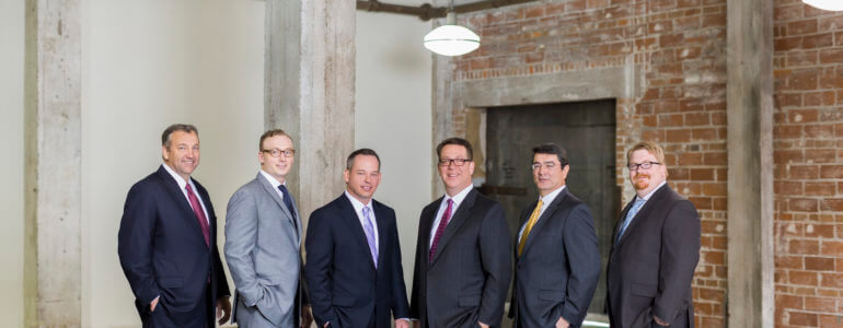 Houston Business Litigation Attorneys