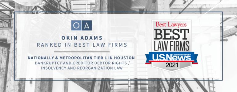 OA Best Law Firms