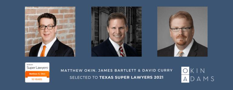 OA Super Lawyers 2021